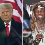 Trump Has Pardoned Lil Wayne Days Before The Rapper Was Due To Be Sentenced