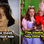 "16 Fucked-Up Facts About ""The Wizard Of Oz"" That Prove It'd Never Get Made In 2021"