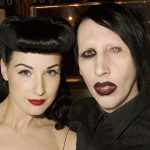 Dita Von Teese Broke Her Silence On The Abuse Allegations Against Ex-Husband Marilyn Manson
