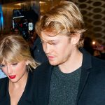 Taylor Swift Says She Found Her Political Voice With The Help Of Joe Alwyn