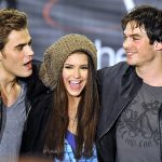 """Ian Somerhalder Doesn't Think A """"Vampire Diaries"""" Reboot Is Necessary, And His Reasoning Is Solid"""