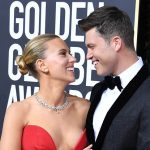 Colin Jost Was So Happy About Getting Married To Scarlett Johansson That He Didn't Plan Their Wedding