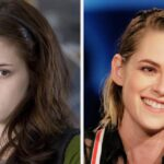 """15 Side-By-Sides Of The """"Twilight Saga"""" Cast In The Movies Vs. What They Look Like Now"""